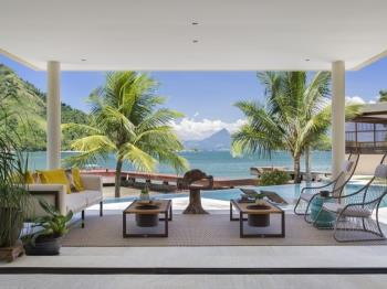 Angra Dream Home