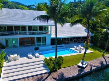 La Mansion Angra